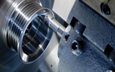 CNC Draaier – Tolbert