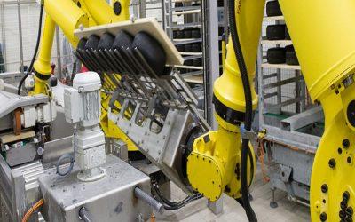Elektrotechnisch monteur – Joure