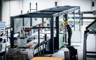 Mechanical Engineer – Drachten
