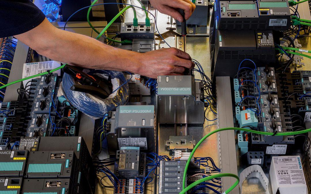 Electrical Engineer – Joure