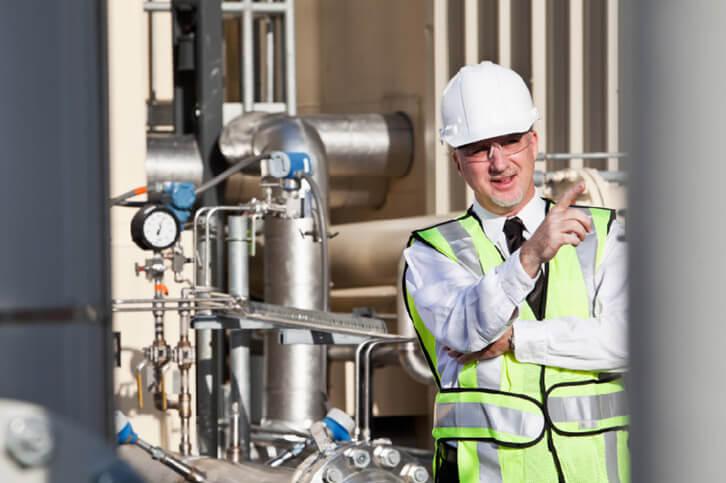 Proces Engineer – Friesland
