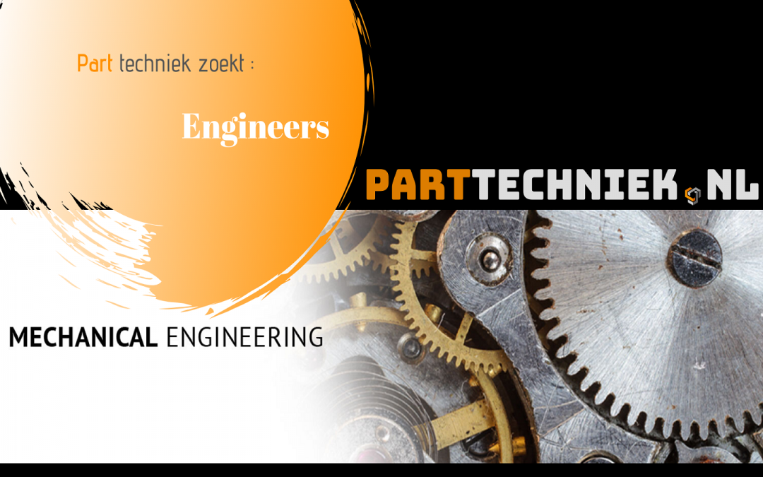 Engineer – Noord Nederland