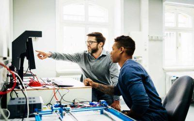 Tekenaar Machinebouw (SolidWorks) –