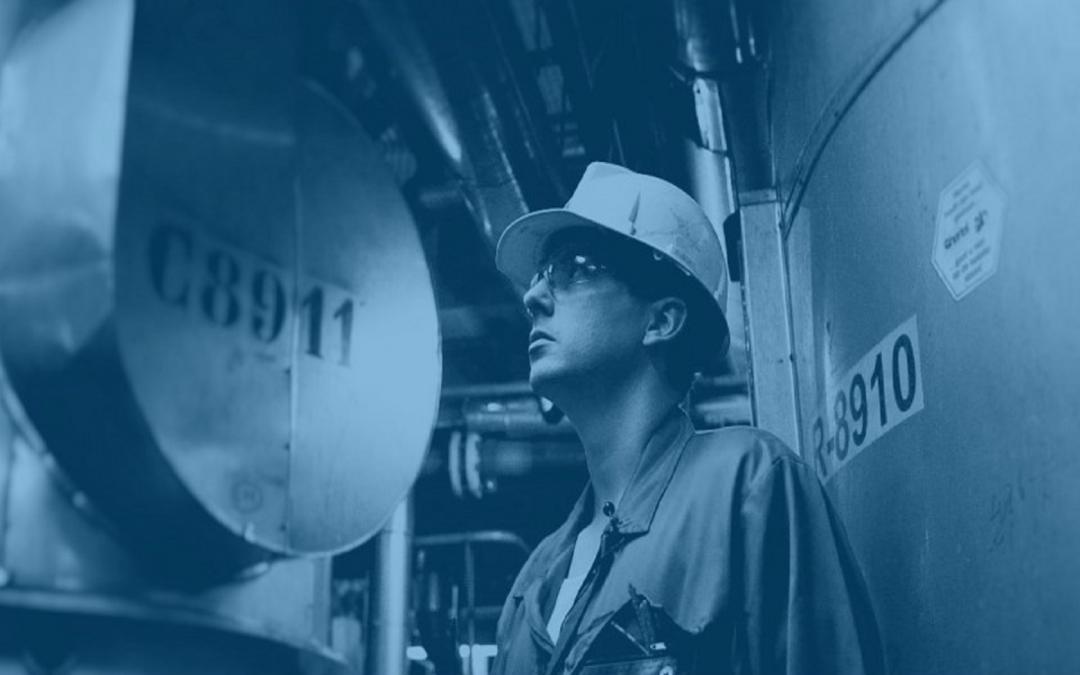 Process Operator (5 ploegen) –