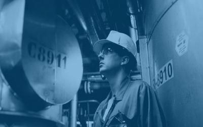 Process Operator (5 ploegen)