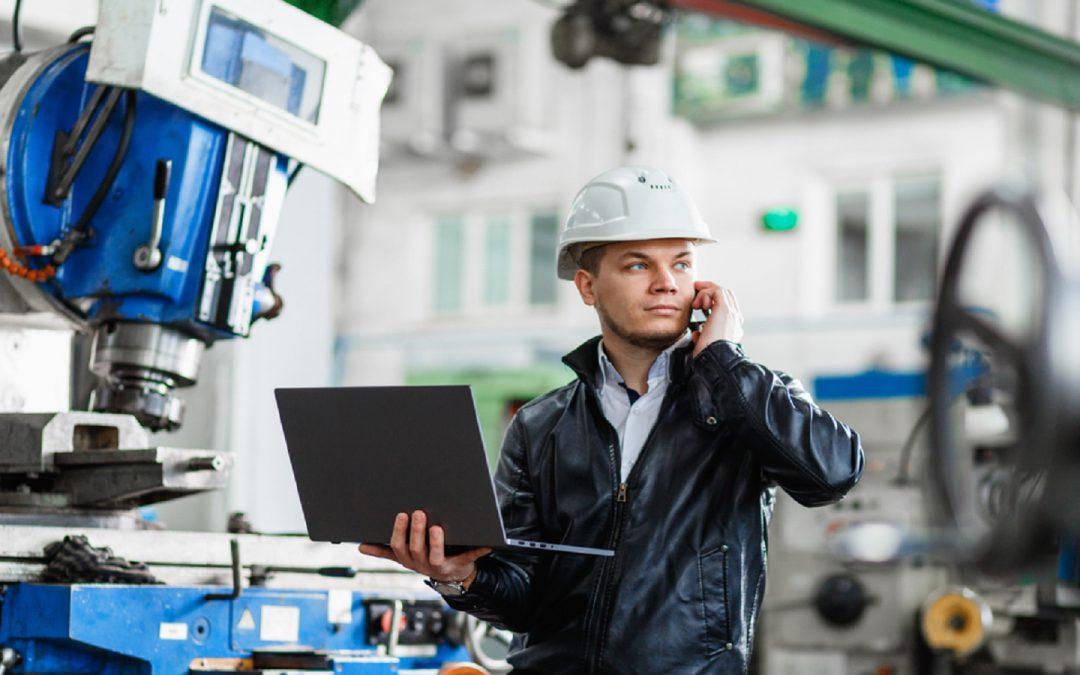 Service Engineer –